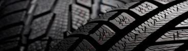 Commercio e riparazione pneumatici